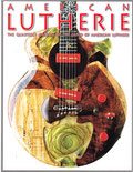 American Lutherie Spring 2011