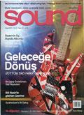 sound magazine 2011