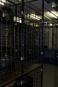 """""""Der Käfig"""" - Foto: FFM"""