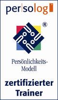 Zertifizierter Trainer persolog® Persönlichkeitsmodell