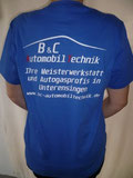 B&C AutomobilTechnik