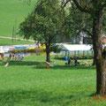 Weiherfest 2009