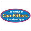 can-filters - trattamento aria