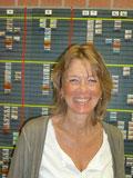 Frau Danz - stellvertretende Schulleitung