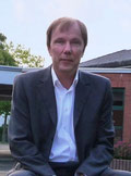 Herr Geist - Rektor