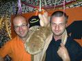 Joe Geburtstag 05.09.2009