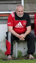 Trainer Rüdiger Bräcker