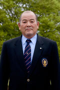 Hanshi Murata shinsaku  8° Dan  Direttore per l'estero