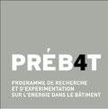 Dès 2008, WOOPA a été élu Lauréat PRÉBAT (Programme de Recherche et d'Expérimentations sur l'Energie dans le Bâtiment), suite à l'appel à projets lancé par l'ADEME et la Région Rhône-Alpes.