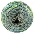 Fair Cotton Craft 600 - Beige-Vert menthe-Jaune citron-Bleu