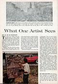 Lawrence Rothbort - Cosmopolitan Magazine, 11/1955