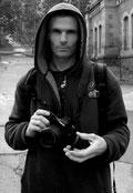 Gerd Güldner/Admin -Texter-Fotograf der Briesnitzer Ameisen. Ehrenamtlich mit den Ameisen auf Tour