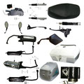 CLICK HERE FOR TRIKE ACCESSORIES LIST