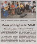 Weilburg live 2 6 2013 Margit Bach