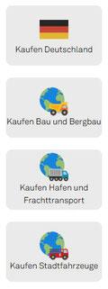 Autoturn Online Fahrezeugpakete