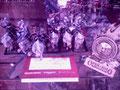 Open Games Workshop Lille, vainqueur: Cavalerie de Chrace sur lions par Graphigaut