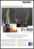 """Information """"Ihre Rückenversicherung"""""""