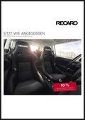 Katalog RECARO Edition PP