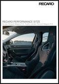 Katalog RECARO Classic PP (ABE)