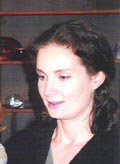 Klio Jeanne Sigrun Kapossy, geb.Weddigen