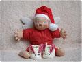 текстильная кукла из мультфильма барбарики