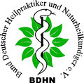 Logo von BDHN
