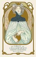 Le tarot de l'illumination,  Pierres de Lumière, tarots, lithothérpie, bien-être, ésotérisme