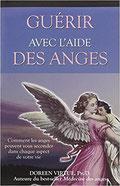 Guérir avec l'aide des anges., Pierres de Lumière, tarots, lithothérpie, bien-être, ésotérisme