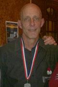Mathieu Ververs, Districtkampioen driebanden 1e klas bij De Ponderosa en 2e op het Gewest