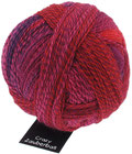 Farbe 2095 Indisch Rosa