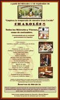 Restaurante recomendado San Lorenzo El Escocrial