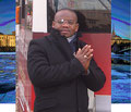 Orateur/ Evangéliste Augustin-SAMBA LUNAMA