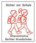Sicher zur Schule Elterninitiative Berliner Grundschulen