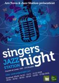 Soirées Jazz Vocal