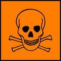 Keine Kanister mit Totenkopf !!!