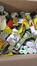 Floh und Zeckenmittel für Hunde - Leckerlies & Nährstoffpasten usw.
