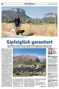 Mallorca Zeitung 10.3.2011