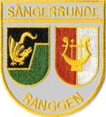 Wappen der Sängerrunde