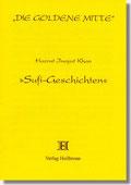 Reihe Goldene Mitte Heft 29 - Hazrat Inayat Khan - Sufigeschichten - Buchcover