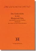 Reihe Goldene Mitte Heft 19 - Die Gottesliebe in der Bhagavad Gita - Buchcover