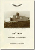 Sufismus - Eine andere Sicht des Lebens - Verlag Heilbronn, der Sufiverlag