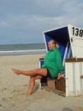 Strandgymnastik Sylt