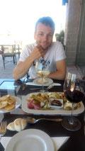 Bodéga Colomé, dégustation de vin sur la boucle de Salta en Argentine