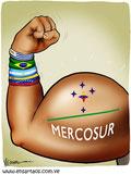 CLICK en la Imagen para ser parte ¡¡¡ activa del Fortalecimiento de MERCOSUR !!!!! Podrás plasmar tus ideas compartiendo con nosotros tu aporte de creatividad