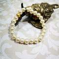 Perles en ivoire