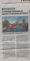 rando du 27/11/2012 de Lamotte brebiére à Rivery