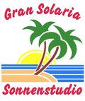 Sonnenstudio Gran Solaria Logo