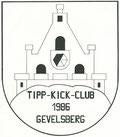 Vereinswappen 1991