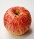 unbekannte Apfelsorte