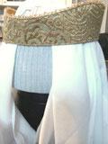 Schapel; Schnitt; mittelalterliche Kleidung